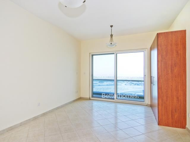 Studio Apartment For Rent in  The Crescent B,  Dubai Production City (IMPZ) | 4