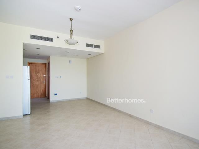 Studio Apartment For Rent in  The Crescent B,  Dubai Production City (IMPZ) | 5