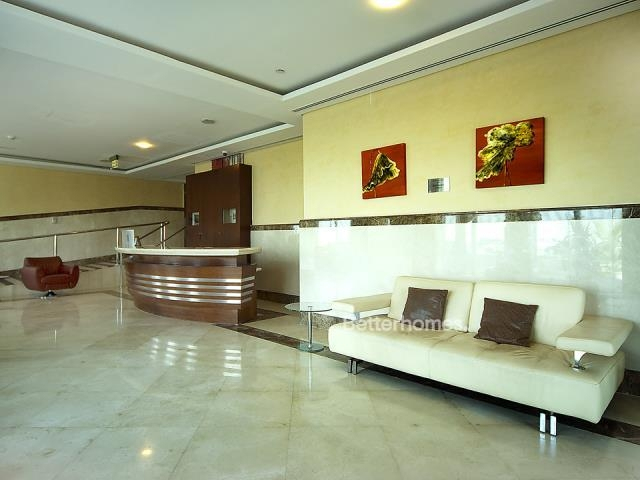 Studio Apartment For Rent in  The Crescent B,  Dubai Production City (IMPZ) | 7