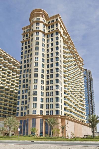 Studio Apartment For Rent in  The Crescent B,  Dubai Production City (IMPZ) | 11