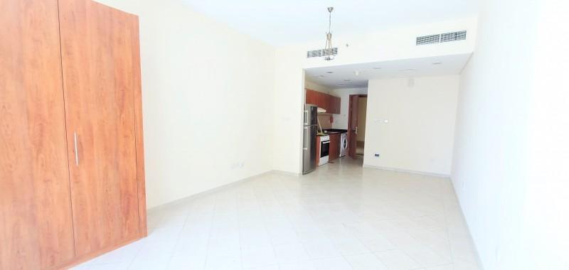 Studio Apartment For Rent in  The Crescent B,  Dubai Production City (IMPZ) | 12