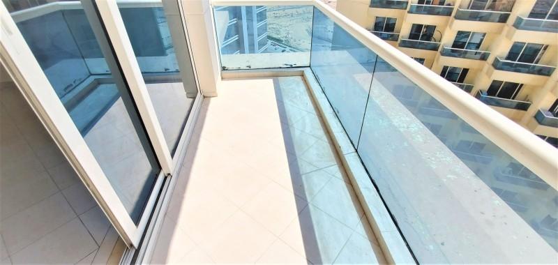 Studio Apartment For Rent in  The Crescent B,  Dubai Production City (IMPZ) | 13