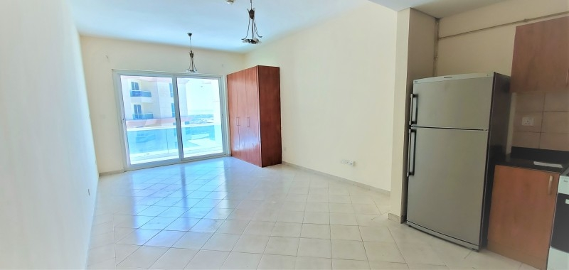 Studio Apartment For Rent in  The Crescent B,  Dubai Production City (IMPZ) | 14