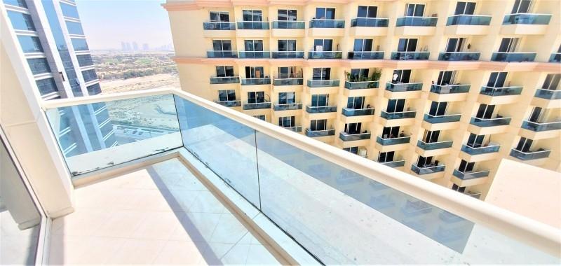 Studio Apartment For Rent in  The Crescent B,  Dubai Production City (IMPZ) | 17
