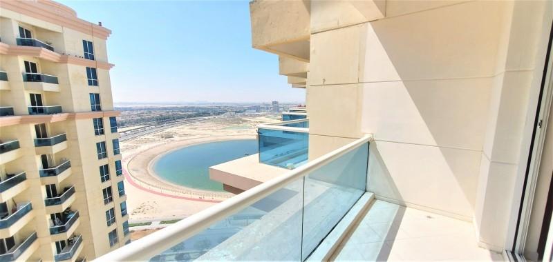 Studio Apartment For Rent in  The Crescent B,  Dubai Production City (IMPZ) | 18