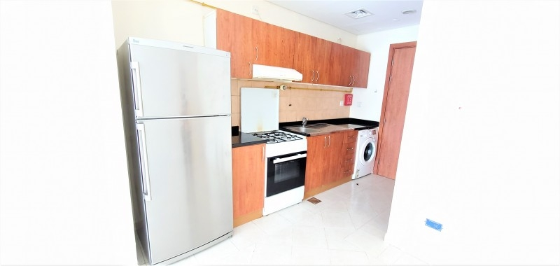 Studio Apartment For Rent in  The Crescent B,  Dubai Production City (IMPZ) | 20