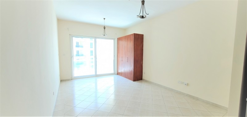 Studio Apartment For Rent in  The Crescent B,  Dubai Production City (IMPZ) | 21