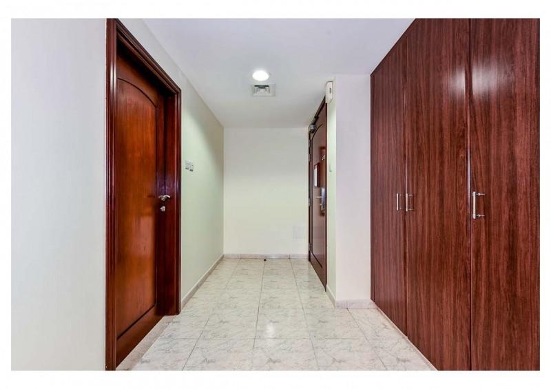 Studio Hotel Apartment For Rent in  Marriott Harbour Hotel And Suites,  Dubai Marina | 9