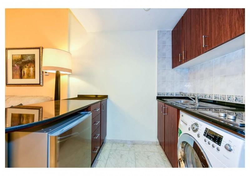 Studio Hotel Apartment For Rent in  Marriott Harbour Hotel And Suites,  Dubai Marina | 7