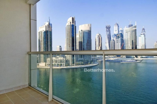 Marina View Tower B, Dubai Marina