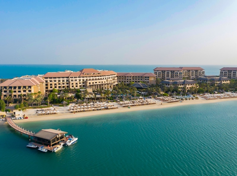 2 Bedroom Hotel Apartment For Rent in  Sofitel Dubai The Palm,  Palm Jumeirah   9