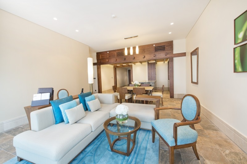 2 Bedroom Hotel Apartment For Rent in  Sofitel Dubai The Palm,  Palm Jumeirah   3