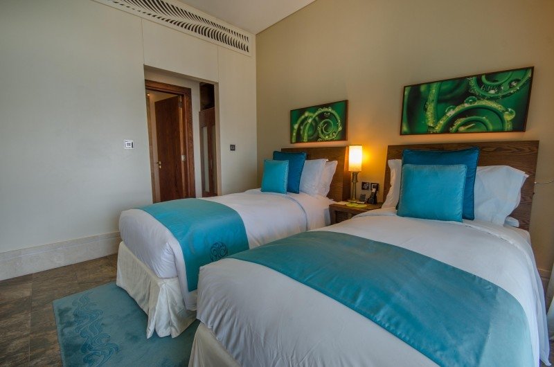 2 Bedroom Hotel Apartment For Rent in  Sofitel Dubai The Palm,  Palm Jumeirah   1