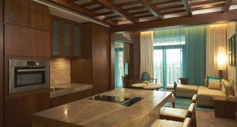 2 Bedroom Hotel Apartment For Rent in  Sofitel Dubai The Palm,  Palm Jumeirah   7