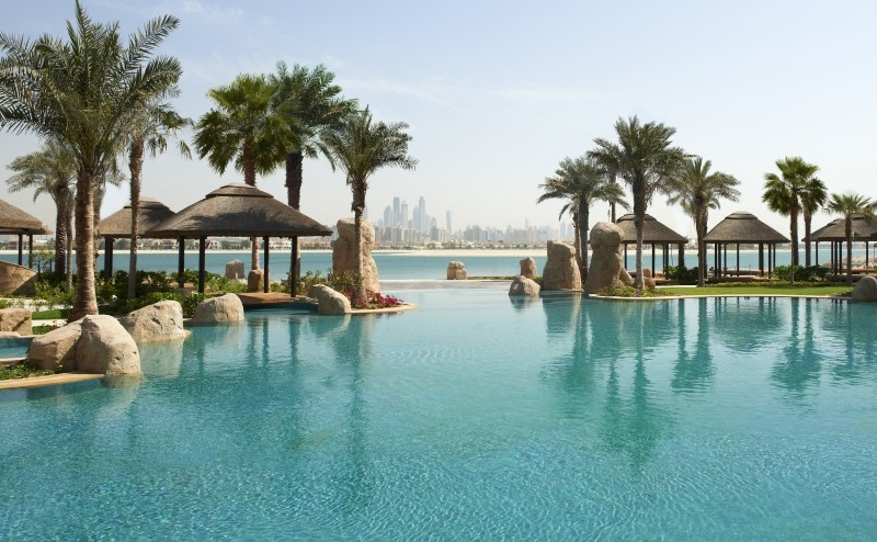 2 Bedroom Hotel Apartment For Rent in  Sofitel Dubai The Palm,  Palm Jumeirah   6