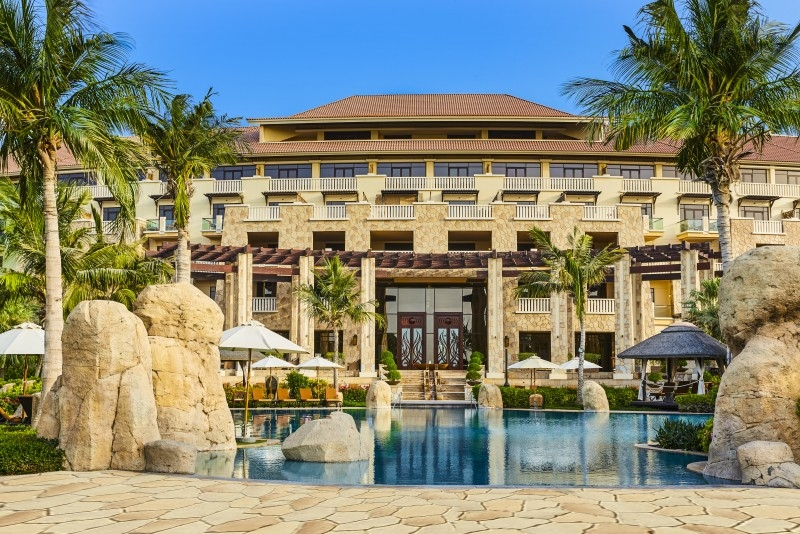 2 Bedroom Hotel Apartment For Rent in  Sofitel Dubai The Palm,  Palm Jumeirah   12