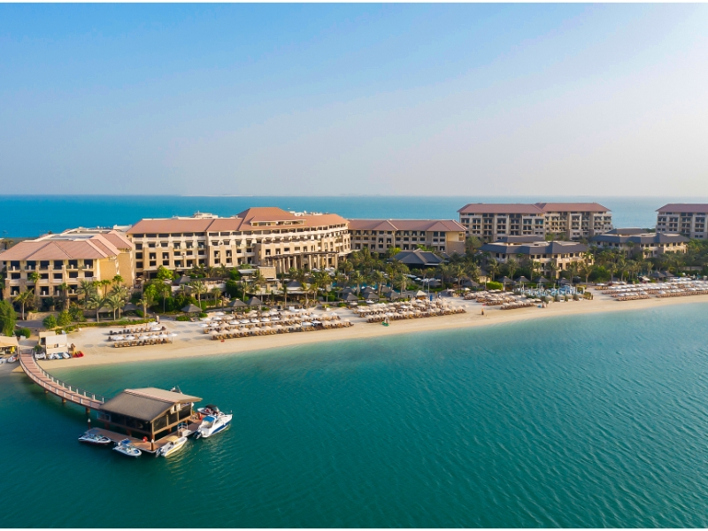 1 Bedroom Hotel Apartment For Rent in  Sofitel Dubai The Palm,  Palm Jumeirah | 10