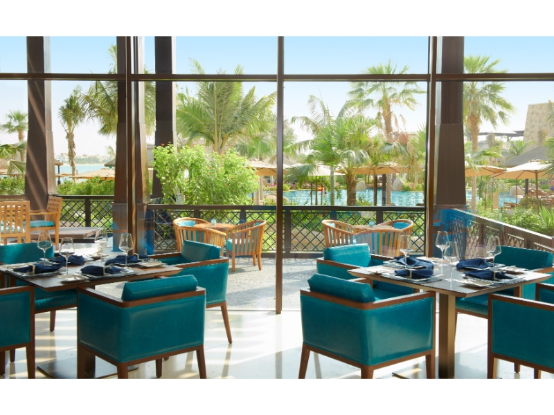 1 Bedroom Hotel Apartment For Rent in  Sofitel Dubai The Palm,  Palm Jumeirah | 7