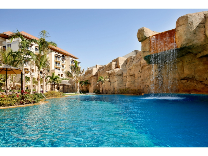 1 Bedroom Hotel Apartment For Rent in  Sofitel Dubai The Palm,  Palm Jumeirah | 0