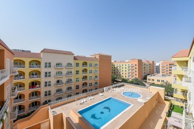Ritaj, Dubai Investment Park