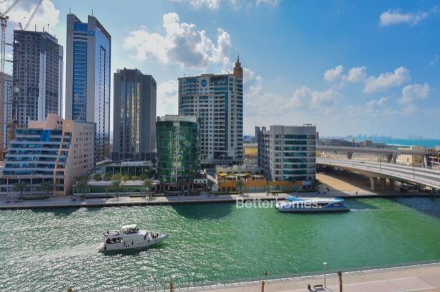 Dorra Bay, Dubai Marina