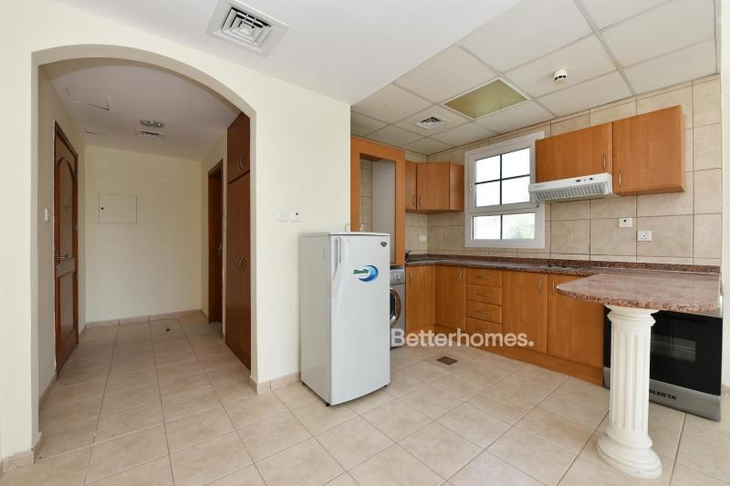 Studio Apartment For Rent in  Building F,  Green Community | 3