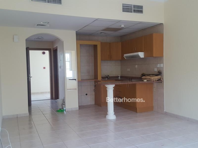 Studio Apartment For Rent in  Building F,  Green Community | 9