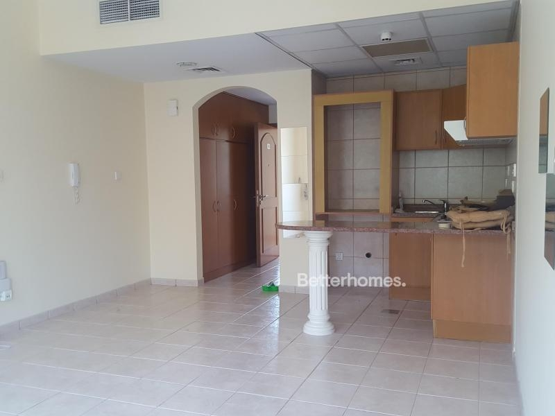 Studio Apartment For Rent in  Building F,  Green Community | 10
