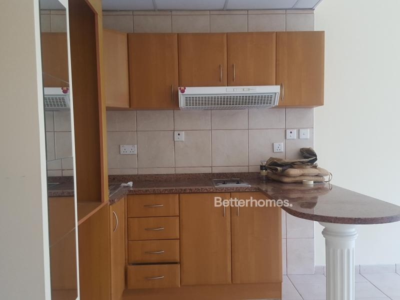 Studio Apartment For Rent in  Building F,  Green Community | 11