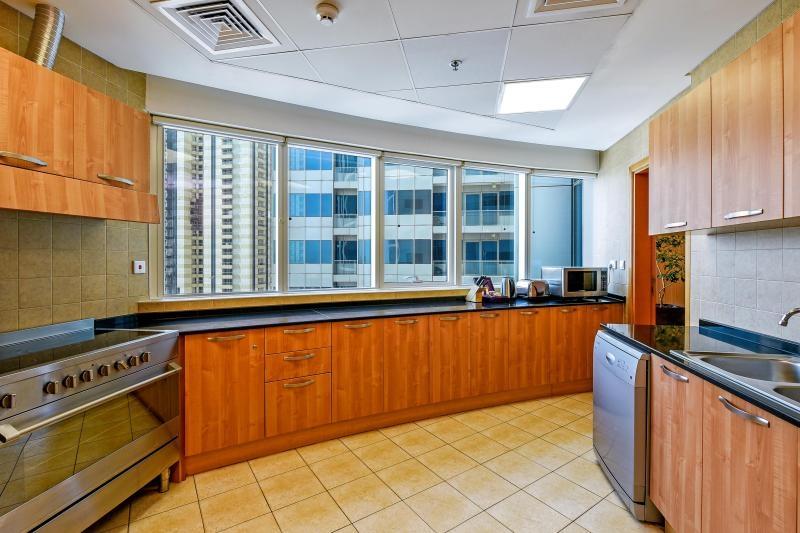 2 Bedroom Hotel Apartment For Rent in  Tamani Hotel,  Dubai Marina | 4