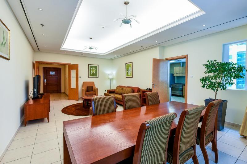 2 Bedroom Hotel Apartment For Rent in  Tamani Hotel,  Dubai Marina | 6