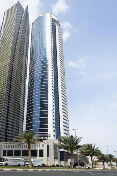 2 Bedroom Hotel Apartment For Rent in  Tamani Hotel,  Dubai Marina | 10