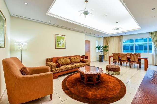 2 Bedroom Hotel Apartment For Rent in  Tamani Hotel,  Dubai Marina | 7