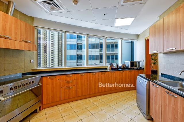 2 Bedroom Hotel Apartment For Rent in  Tamani Hotel,  Dubai Marina | 8