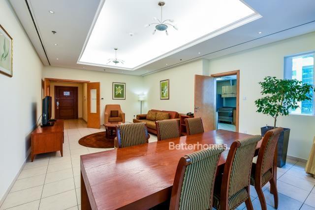 2 Bedroom Hotel Apartment For Rent in  Tamani Hotel,  Dubai Marina | 5