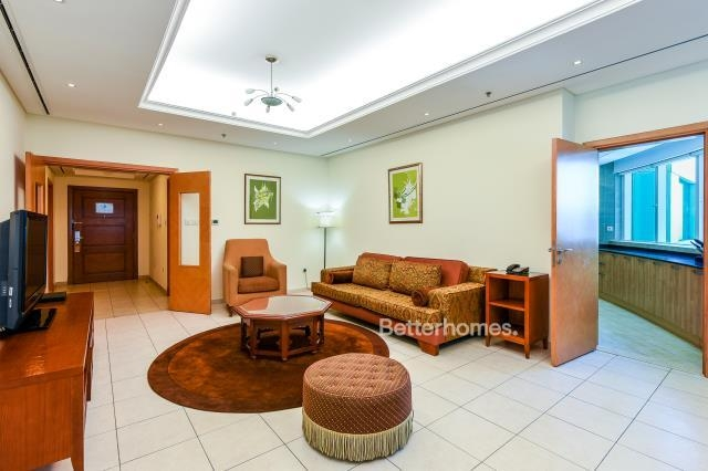 2 Bedroom Hotel Apartment For Rent in  Tamani Hotel,  Dubai Marina | 2