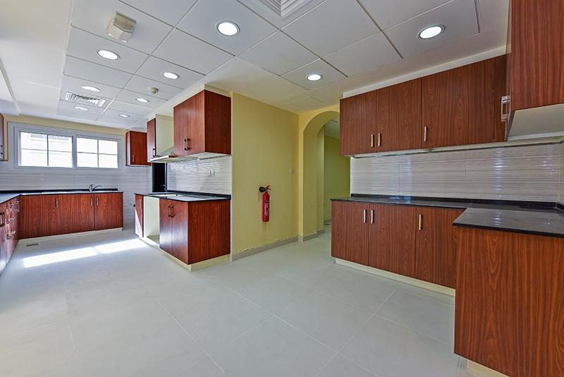 5 Bedroom Villa For Rent in  The Sundials,  Jumeirah Golf Estates | 2
