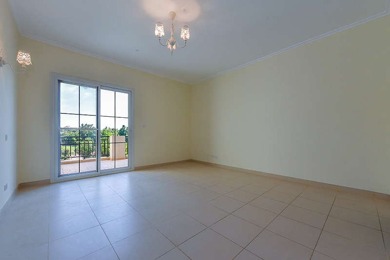 5 Bedroom Villa For Rent in  The Sundials,  Jumeirah Golf Estates | 9