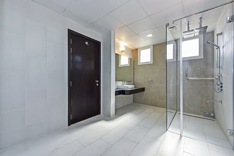 5 Bedroom Villa For Rent in  The Sundials,  Jumeirah Golf Estates | 17
