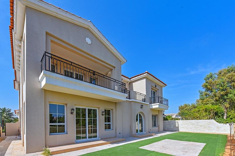 5 Bedroom Villa For Rent in  The Sundials,  Jumeirah Golf Estates | 10