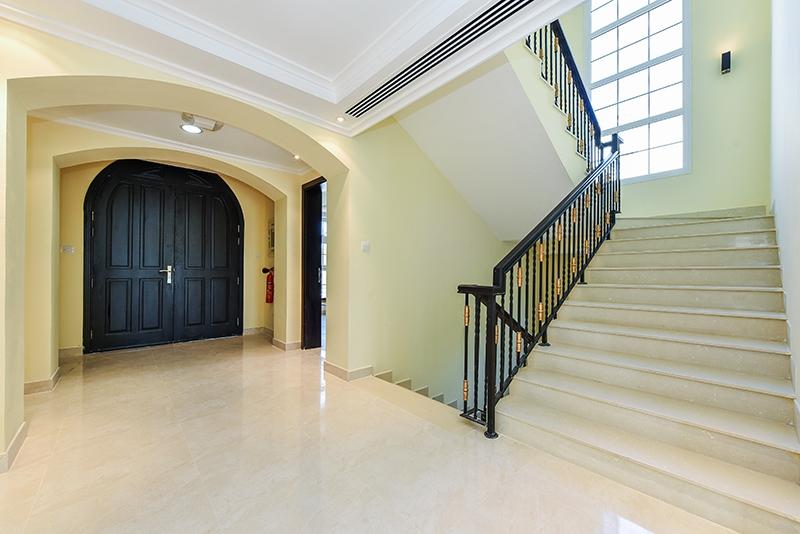 5 Bedroom Villa For Rent in  The Sundials,  Jumeirah Golf Estates | 6