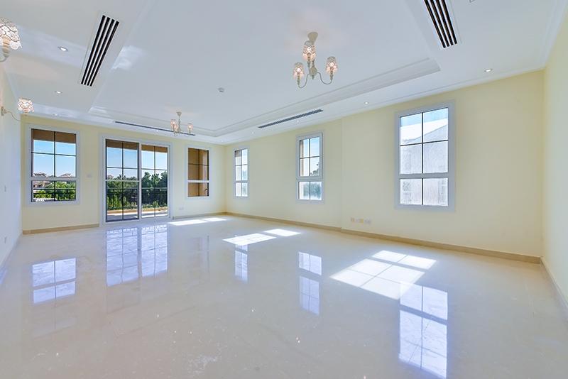 5 Bedroom Villa For Rent in  The Sundials,  Jumeirah Golf Estates | 3