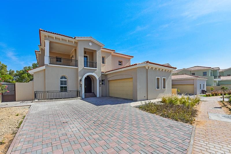 5 Bedroom Villa For Rent in  The Sundials,  Jumeirah Golf Estates | 12
