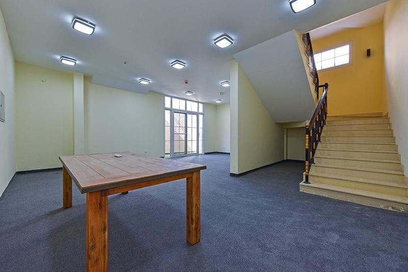 5 Bedroom Villa For Rent in  The Sundials,  Jumeirah Golf Estates | 7