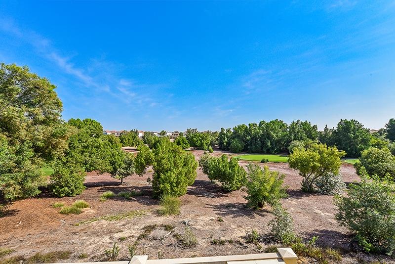 5 Bedroom Villa For Rent in  The Sundials,  Jumeirah Golf Estates | 13