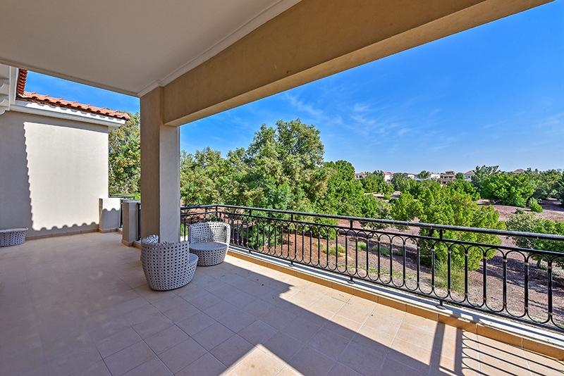 5 Bedroom Villa For Rent in  The Sundials,  Jumeirah Golf Estates | 4