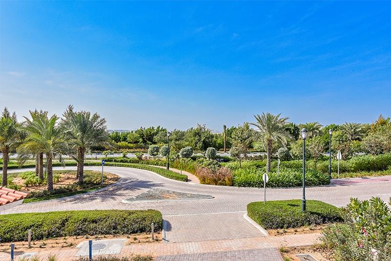 5 Bedroom Villa For Rent in  The Sundials,  Jumeirah Golf Estates | 15