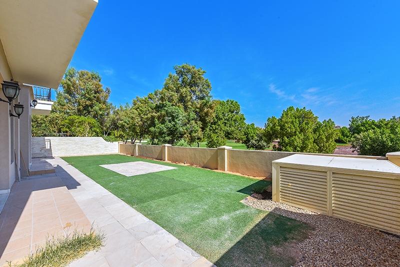 5 Bedroom Villa For Rent in  The Sundials,  Jumeirah Golf Estates | 16