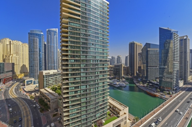 Al Sahab 2, Dubai Marina