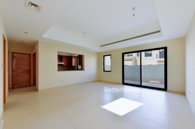 3 Bedroom Villa For Rent in  Mira 4,  Reem   0